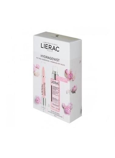 Lierac Lierac Lierac Hydragenist Pink Gloss Effect Lip Balm Renksiz